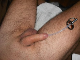 flexible plug