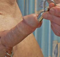 9/16″ Penis Plug