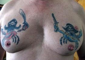 first piercings