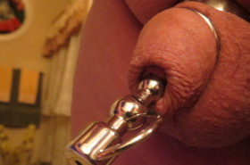 """""""Stretching Tool for Urethral Play"""""""