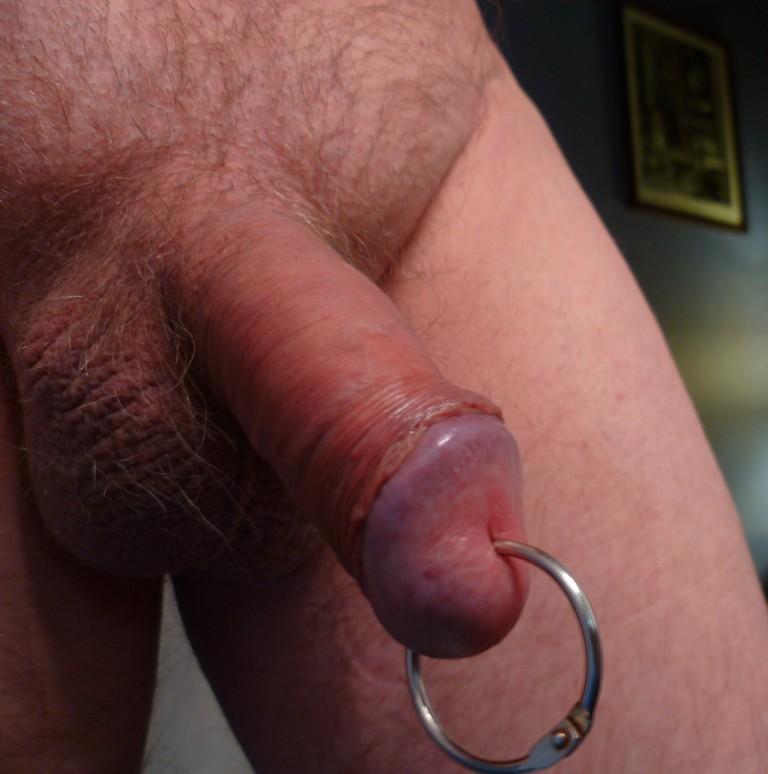 cock ring piercing cockold porno