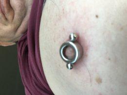 Nipple rounders