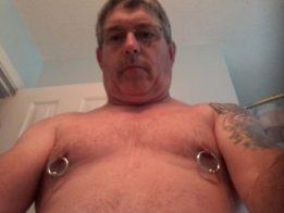 pirate nipples 6 ga  just messing around