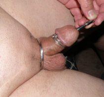 Rings & Plug