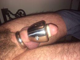 Bullet Glans Ring